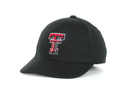 Texas Tech Red Raiders Top of the World NCAA Kids Onefit Cap