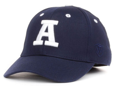 Utah State Aggies Top of the World NCAA Kids Onefit Cap