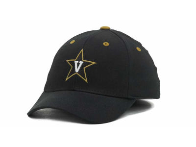 Vanderbilt Commodores Top of the World NCAA Kids Onefit Cap