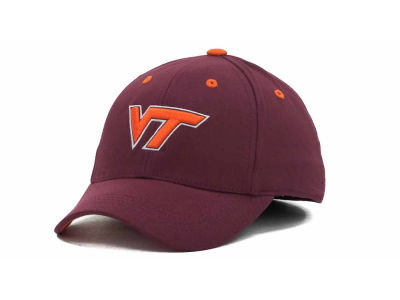 Virginia Tech Hokies Top of the World NCAA Kids Onefit Cap