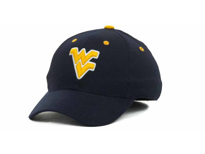 West Virginia Mountaineers Top of the World NCAA Kids Onefit Cap