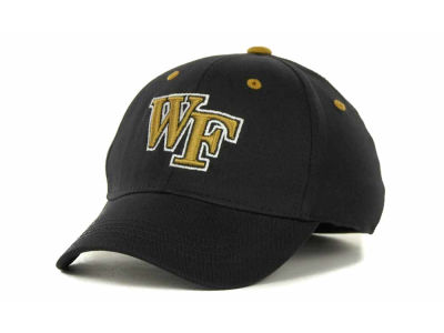 Wake Forest Demon Deacons Top of the World NCAA Kids Onefit Cap