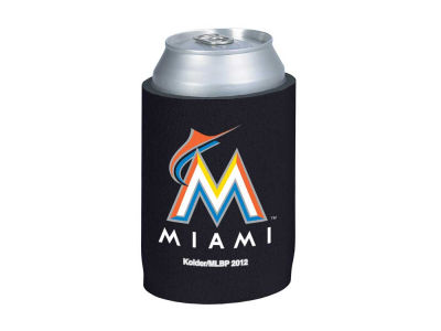 Miami Marlins Can Coozie
