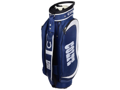 Indianapolis Colts Medalist Cart Bag