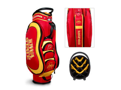 Iowa State Cyclones Medalist Cart Bag