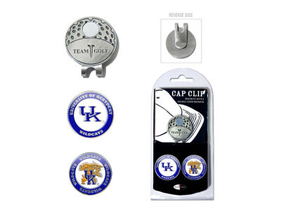 Kentucky Wildcats 2-pack Marker Cap Clip