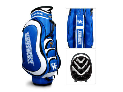 Kentucky Wildcats Medalist Cart Bag