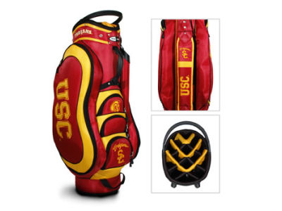 USC Trojans Medalist Cart Bag