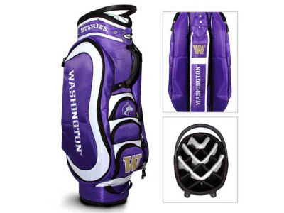 Washington Huskies Medalist Cart Bag