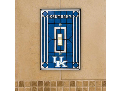 Kentucky Wildcats Switch Plate Cover
