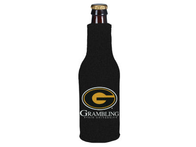 Grambling Tigers Bottle Coozie
