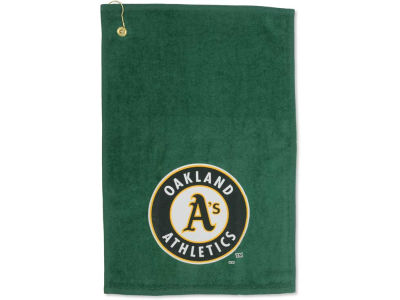 Oakland Athletics Sports Towel