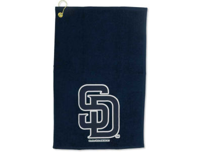 San Diego Padres Sports Towel
