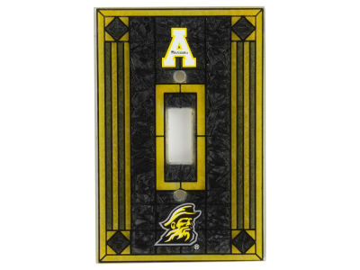 Appalachian State Mountaineers Switch Plate Cover