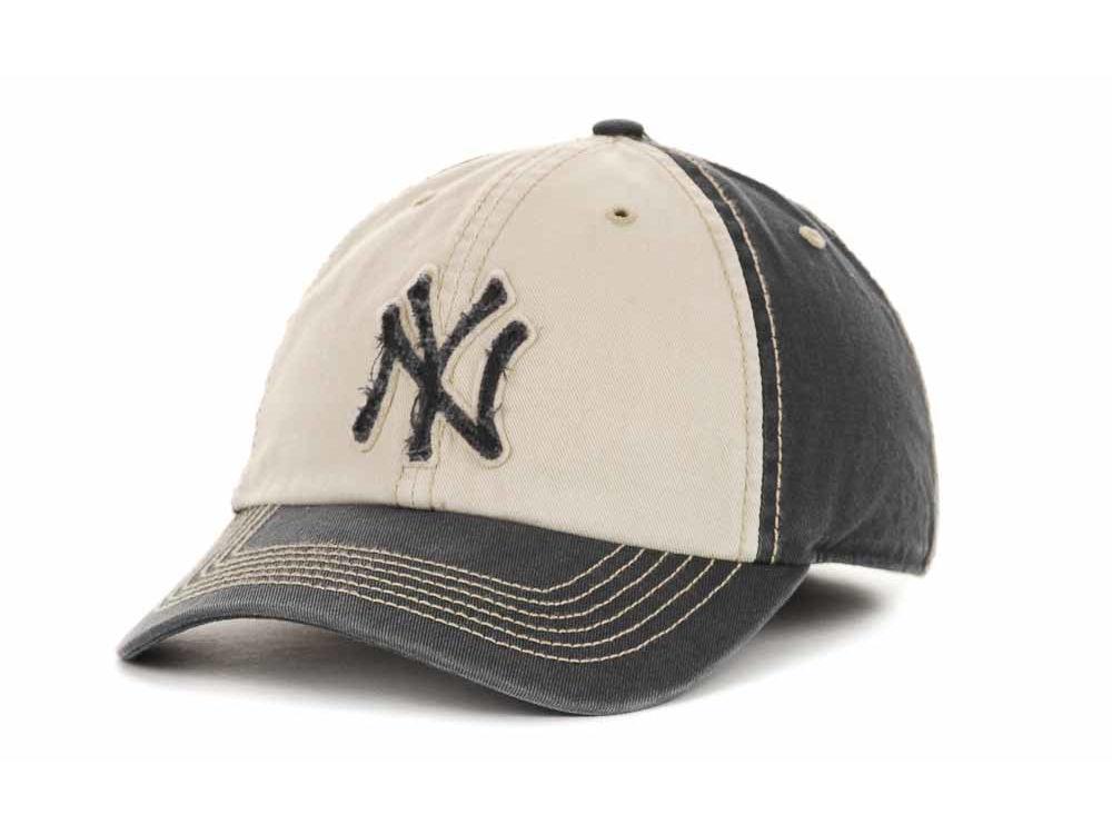 New York Yankees  47 MLB Sandlot Franchise Cap  089134d6b6bd