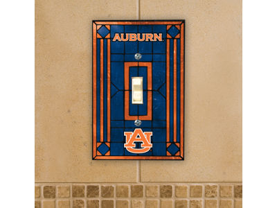 Auburn Tigers Switch Plate Cover