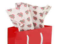 Printed Tissue Paper Holiday