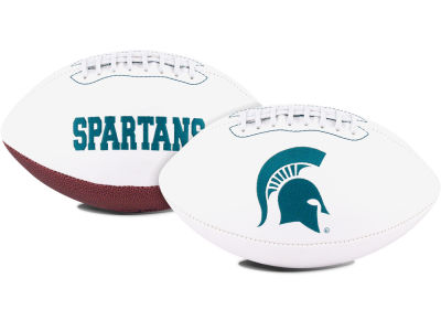 Michigan State Spartans Signature Series Football