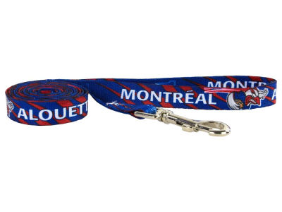 "Montreal Alouettes 6"" Pet Leash-Medium"