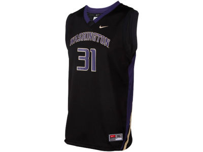 Washington Huskies #31 NCAA Youth Basketball Jersey