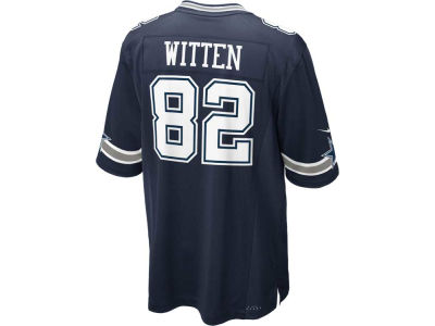 Dallas Cowboys Jason Witten Nike NFL Youth Game Jersey