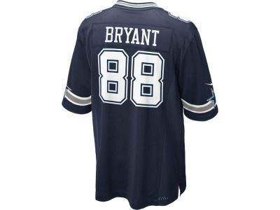 Dallas Cowboys Dez Bryant Nike NFL Youth Game Jersey