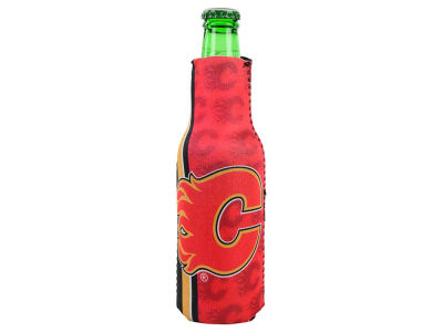 Calgary Flames NHL Bottle Suit