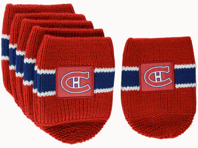 Montreal Canadiens 6 Pack Knit Can Coolers