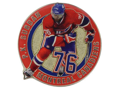 Montreal Canadiens NHL Photo Pin