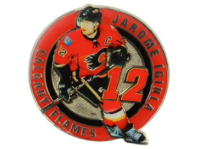 Calgary Flames NHL Photo Pin