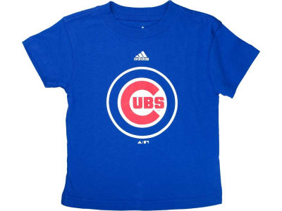 Chicago Cubs MLB Kids Primary Logo T-Shirt
