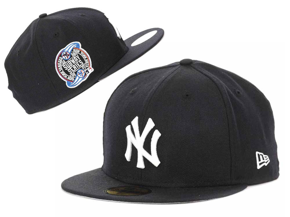 81fc8bb8b44 New York Yankees New Era MLB Retro World Series Patch 59FIFTY Cap ...