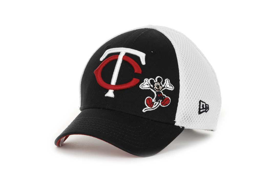 Minnesota Twins New Era Disney MLB Neo 12 9FORTY  6afe5d1c60be