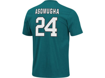 Philadelphia Eagles Nnamdi Asomugha NFL Men's Eligible Receiver T-Shirt