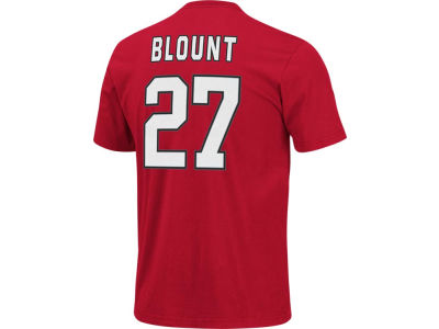 Tampa Bay Buccaneers LeGarrette Blount NFL Men's Eligible Receiver T-Shirt