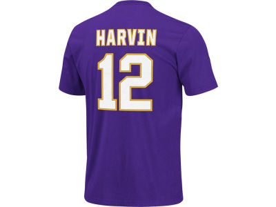 Minnesota Vikings Percy Harvin NFL Men's Eligible Receiver T-Shirt