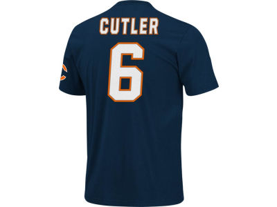 Chicago Bears Jay Cutler NFL Men's Eligible Receiver T-Shirt