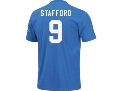 Detroit Lions Matthew Stafford NFL Men's Eligible Receiver T-Shirt