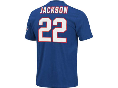 Buffalo Bills Fred Jackson NFL Men's Eligible Receiver T-Shirt