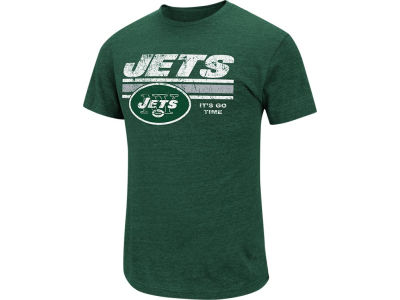 New York Jets NFL Victory Gear V Top