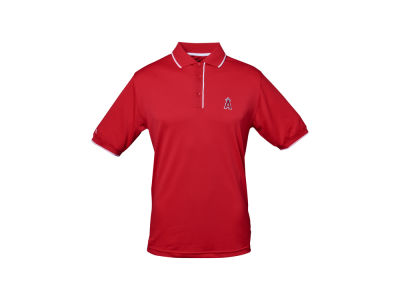 Los Angeles Angels MLB Men's Elite Polo Shirt