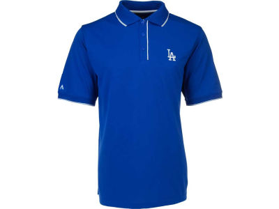 Los Angeles Dodgers MLB Men's Elite Polo Shirt