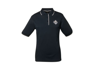 Tampa Bay Rays Antigua MLB Men's Elite Polo Shirt