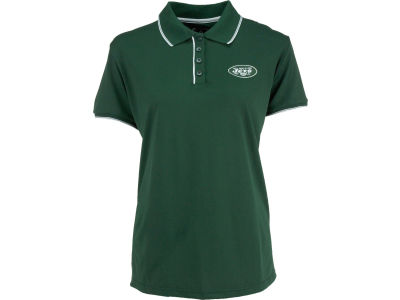 New York Jets NFL Womens Elite Polo
