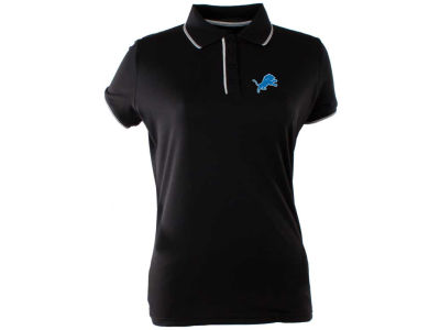 Detroit Lions NFL Womens Elite Polo