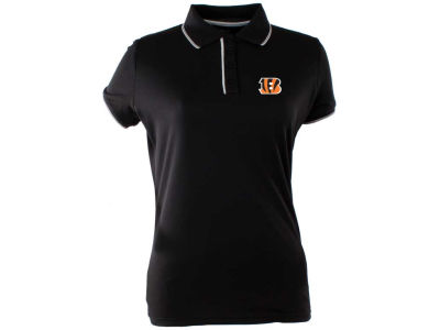 Cincinnati Bengals NFL Womens Elite Polo