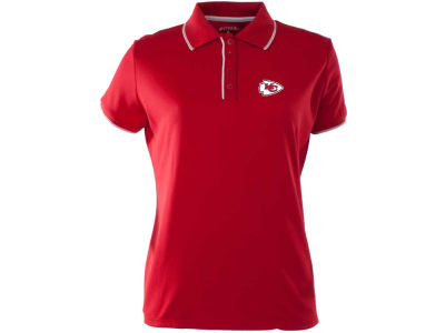 Kansas City Chiefs NFL Womens Elite Polo