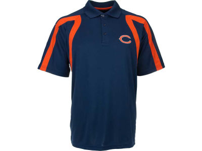 Chicago Bears NFL Point Polo