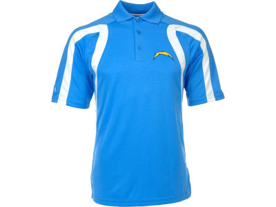 Los Angeles Chargers NFL Point Polo