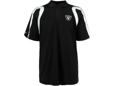 Oakland Raiders NFL Point Polo